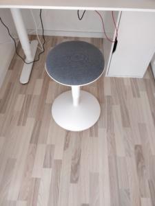 ergonomisk stol